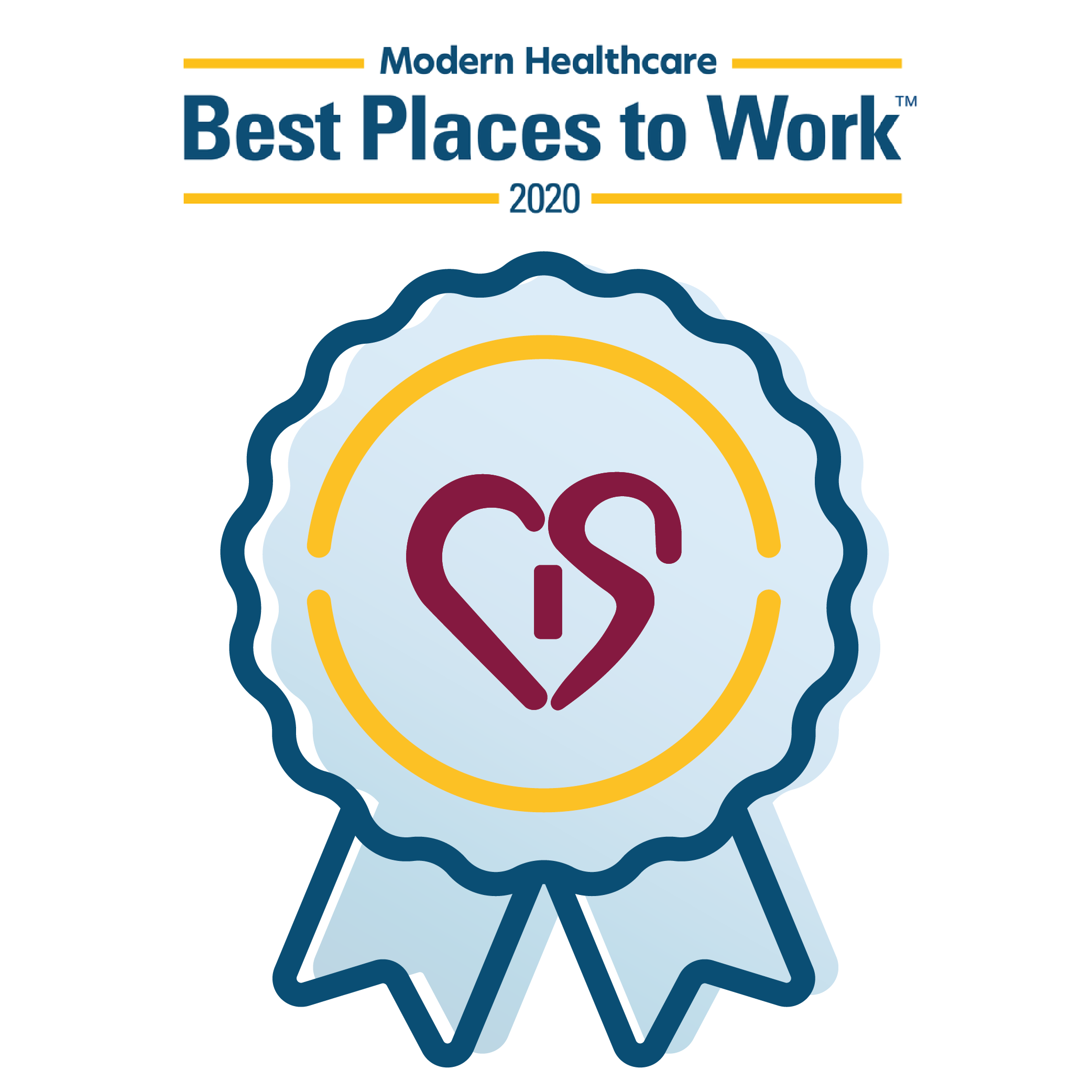 Cis Is Named Best Place To Work In Healthcare In 2020 Best Places To Work Health Care Best