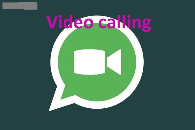 Whatsapp video calling Latest Update now on your Phones