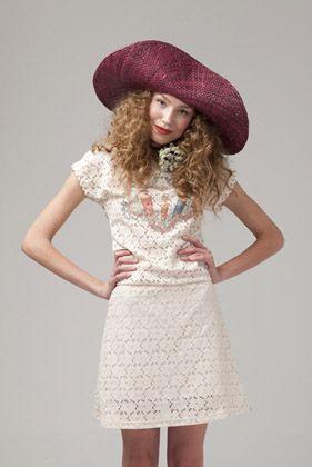Chamomile & Peppermint: Kling Fashion