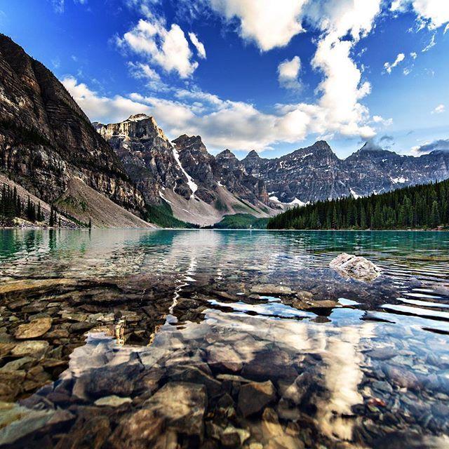Beautiful Landscape Photography By Peter Mckinnon Alberta