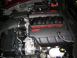 GM small-block engine - Wikipedia, the free encyclopedia