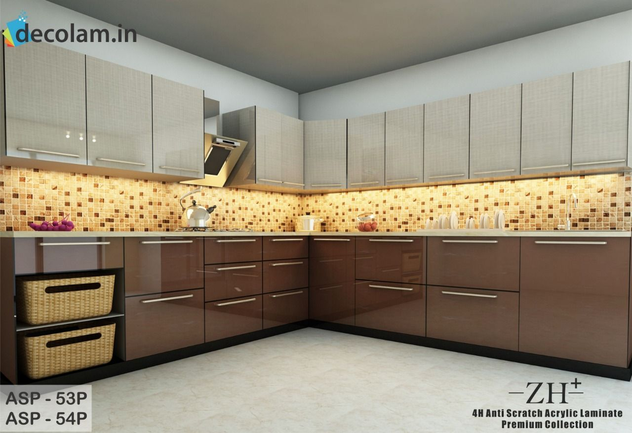 Decolam In 2020 Kitchen Room Design Kitchen Design Kitchen Renovation