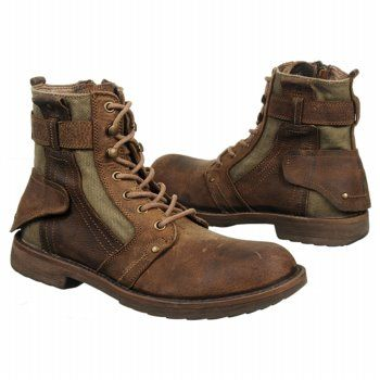 48488bf2578 BED:STU Men's System Boot $135 - sort of steampunk | Just Shoe Envy ...