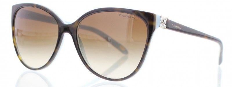 Lunette de soleil TIFFANY TF4089B 81343B femme - prix 193€ - KelOptic a87f1d04f0da