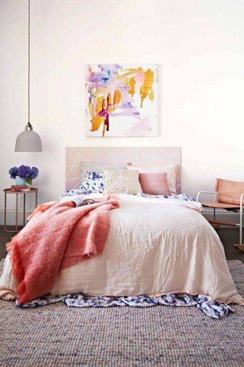 D corer une chambre d 39 ado plein d 39 id es originales mimi maison chambre et deco - Decorer une chambre d ado fille ...