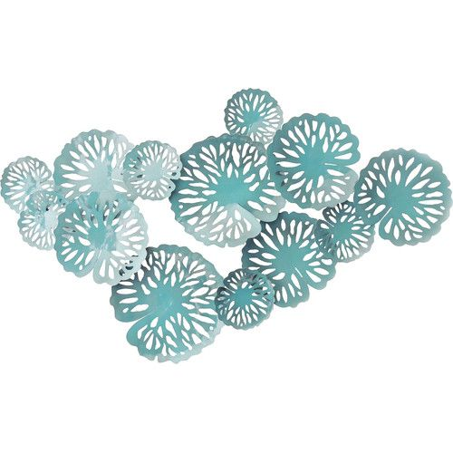 Found it at Wayfair - Sand Dollar Cluster Wall Décor  sc 1 st  Pinterest & Sand Dollar Cluster Wall Décor | Pinterest | Walls Living rooms and ...
