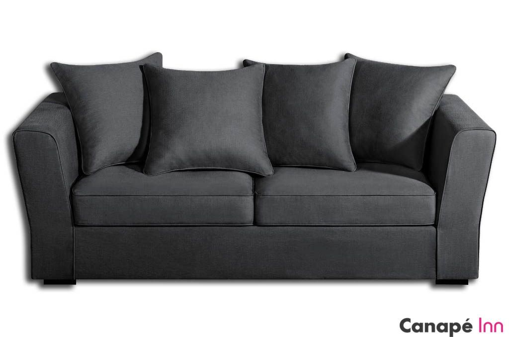 Canape D Angle Convertible Grand Couchage Canape Cuir Italien Solde 90x180 Canape Canape Cuir Sty Canape Angle Convertible Canape Home Spirit Canape Made
