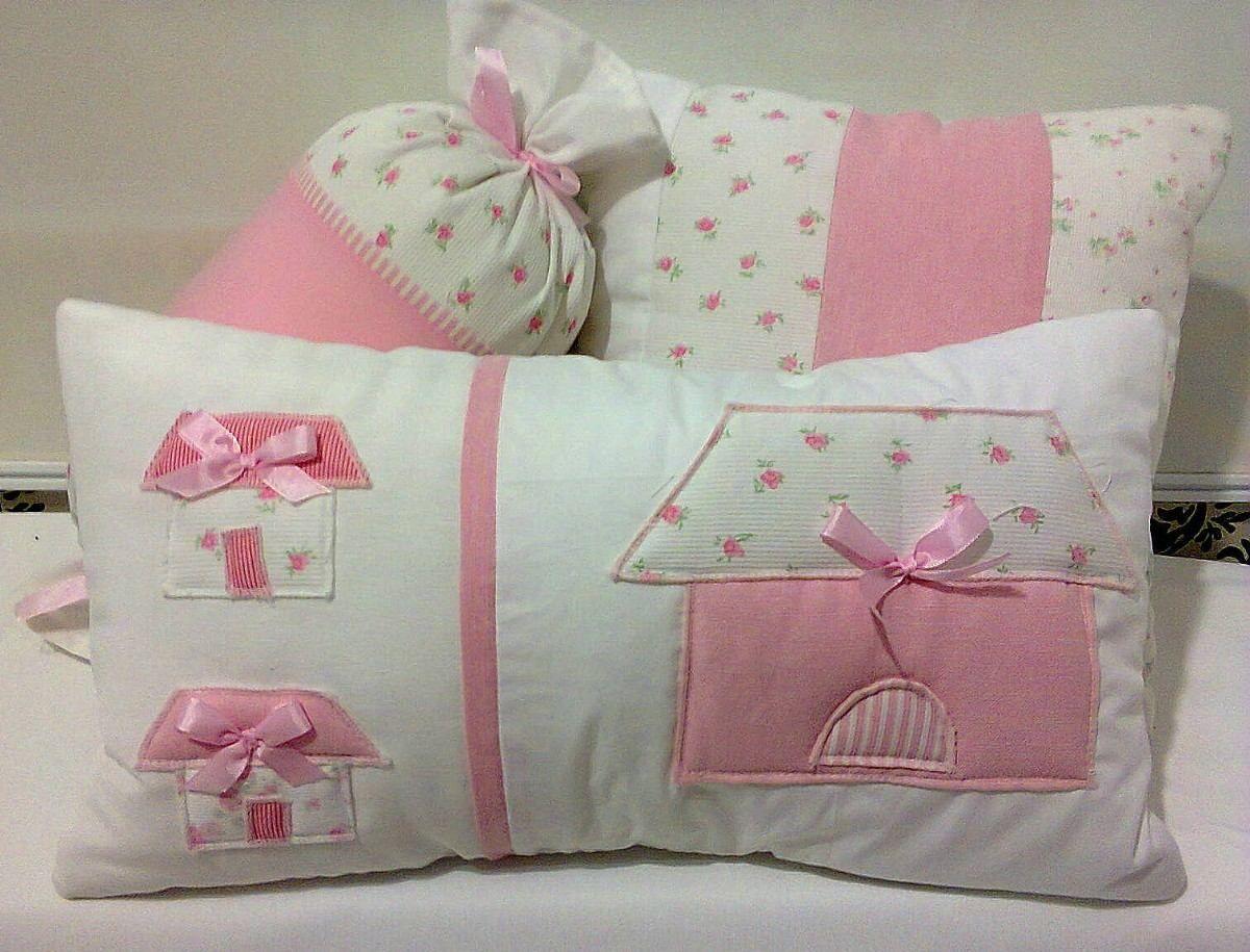 Almohadones buscar con google almohadones pinterest - Cojines para habitacion de bebe ...