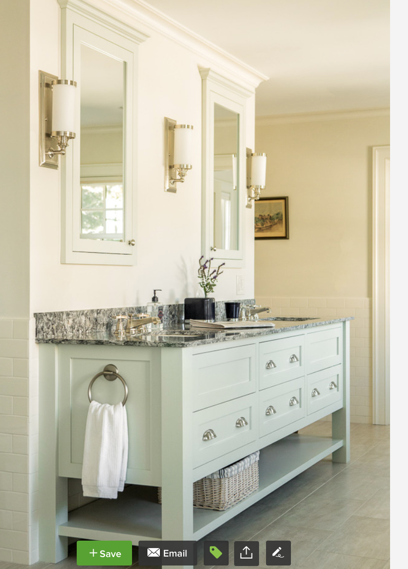 pinjulie meibaum on bathroom vanity houzz  master