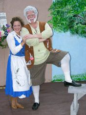 Belle Father Costumes With Images Beauty And The Beast