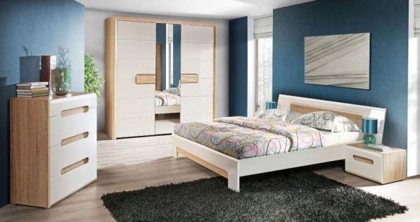 Bett 180x200 Cm Gunstig Kaufen Bei Mobel Schulenburg