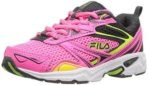 Footwear Fila Kids Swept Skate Shoe SWEPT Girls' K Skates