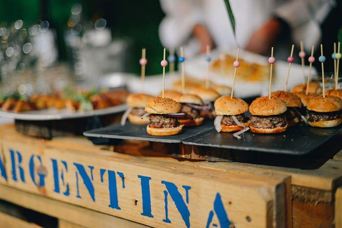 Querida Valentina | Comida boda, Mesas de buffet, Boda