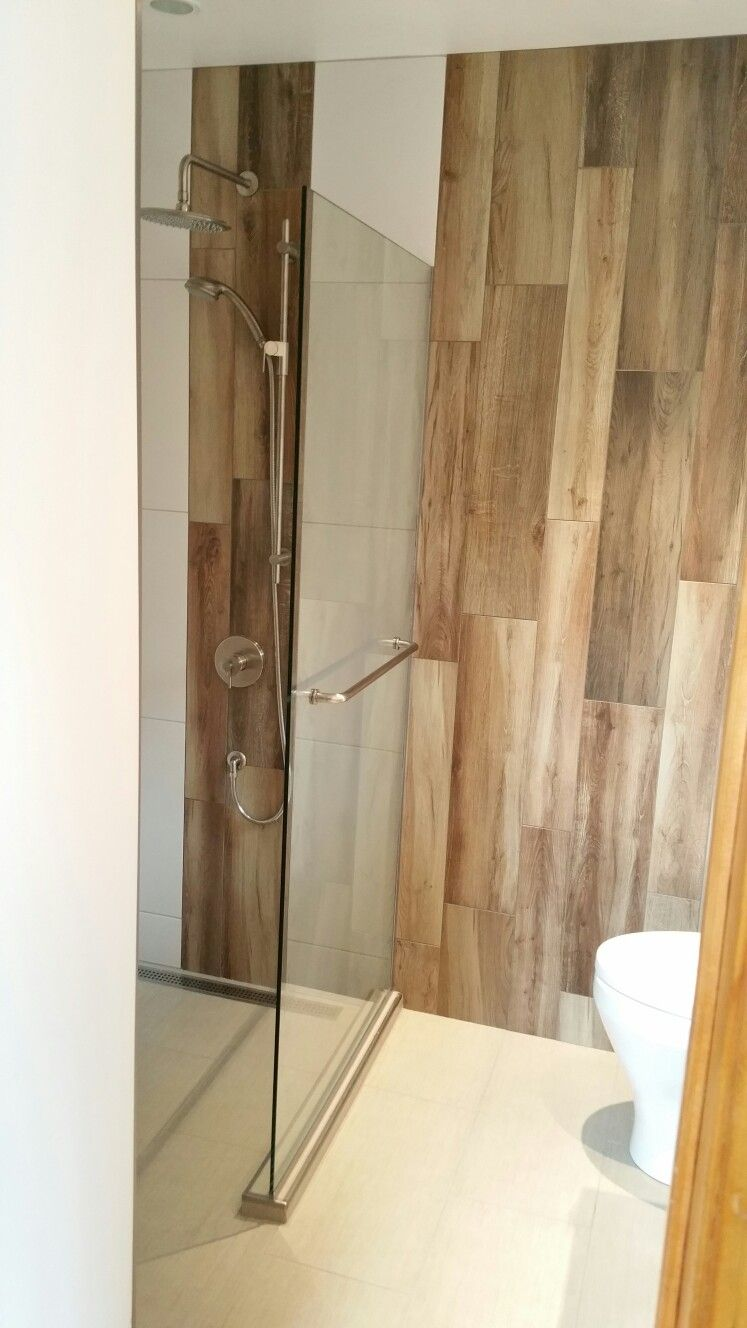 pin by vitrerie filion lemieux on douche sans porte pinterest - Douche Sans Porte