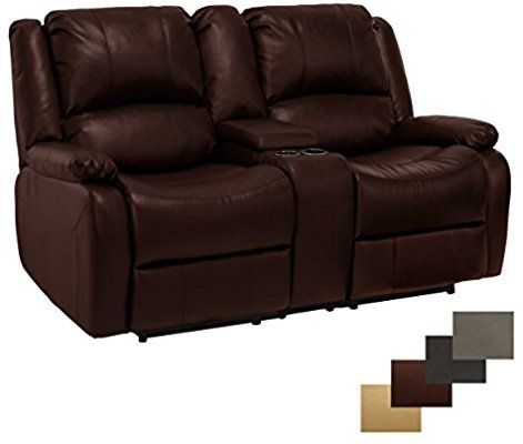 Phenomenal Amazon Com Recpro Charles Collection 67 Double Recliner Caraccident5 Cool Chair Designs And Ideas Caraccident5Info