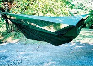 Simply The World S Best Camping Hammock Waterproof Windproof Bugproof Hennessy Hammock Best Camping Hammock Hammock Camping