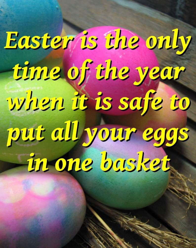 Easter Quote