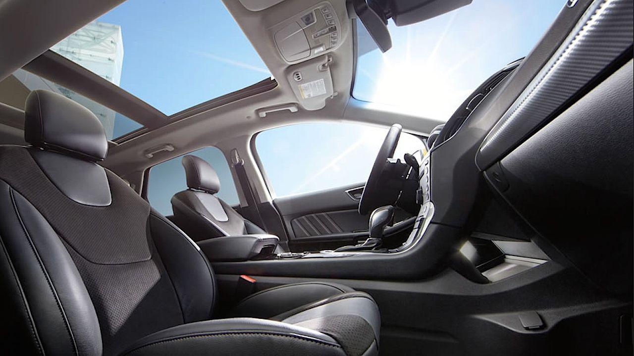 2016 ford edge titanium review photos autonation 003