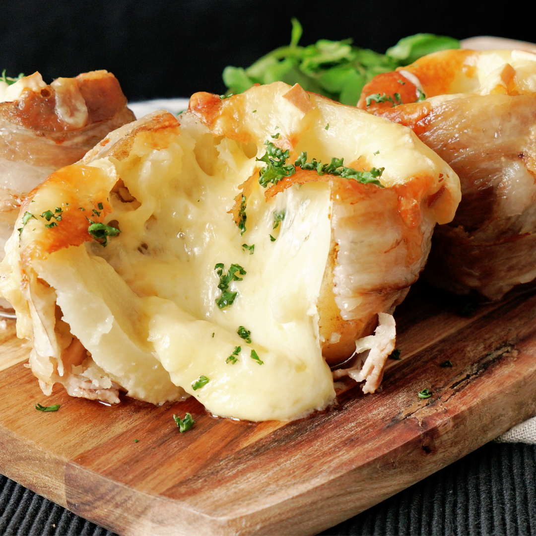 Raclette cheese potatoes recipe bacon tasty and cheese raclette cheese potatoes tasty videoscooking videos tastyfood forumfinder Gallery
