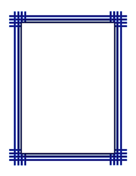 Pin on stationary/borders for any age
