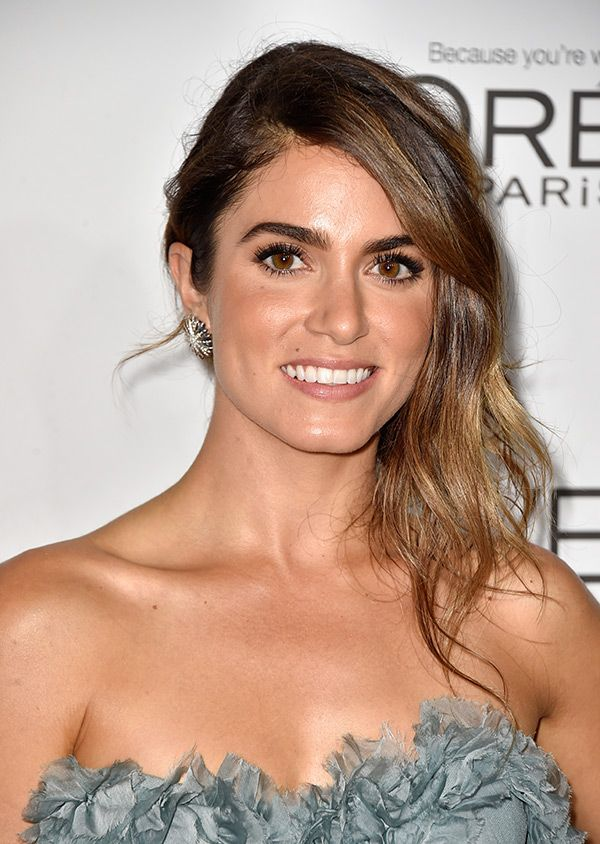 Nikki Reed's Wedding Hair & Makeup — 5 Bridal BeautyMust-Haves
