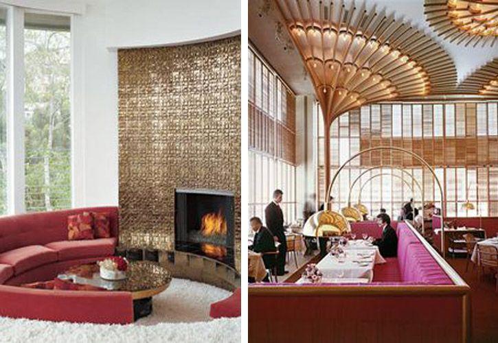 70's Interiors For Room Inspiration Pinterest Room Inspiration