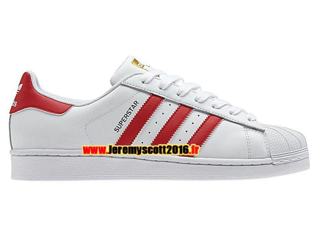 Adidas Originals Superstar Chaussure Adidas Sportswear Pas