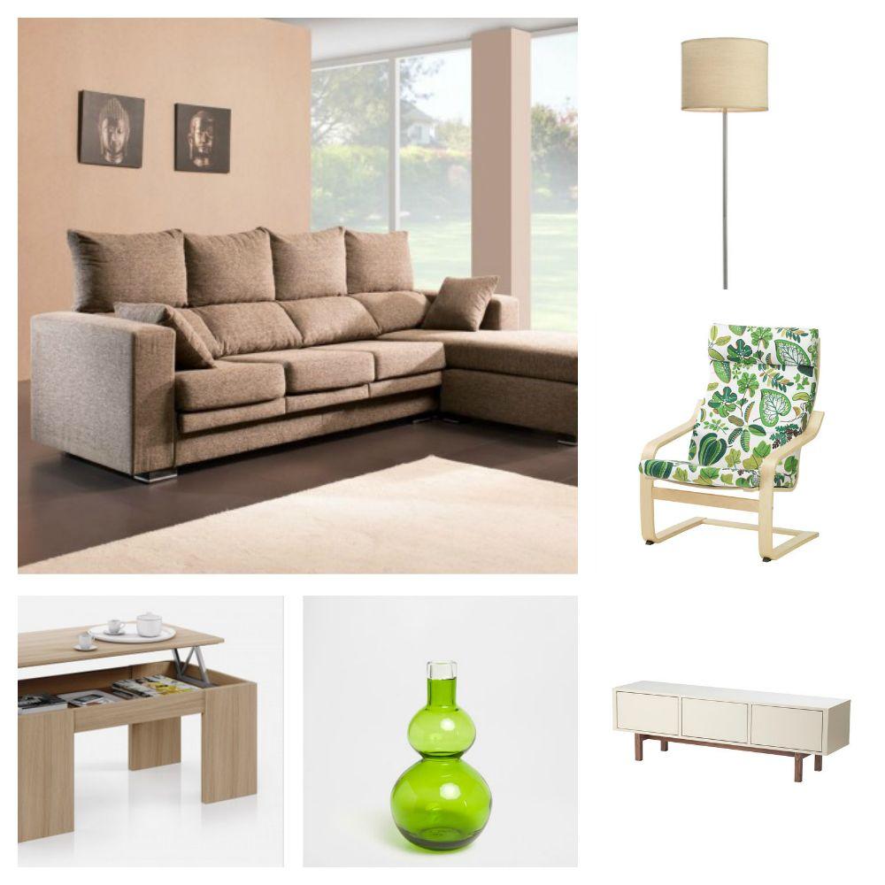 C mo decorar un piso de alquiler con poco presupuesto home spaces piso de alquiler pisos Decorar un piso barato