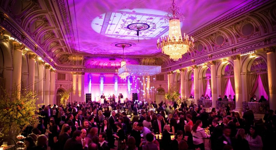 The Plaza Hotel Is Such A Timeless Nyc Spot Call Cps Events At To Inquire About Hosting Your Event In Ballroom Or Terrace Room