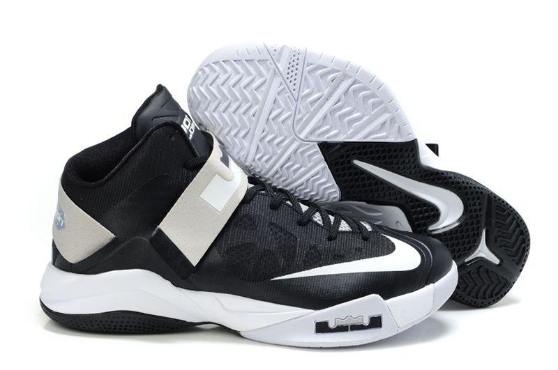 e6f0afc29b2 Find Nike Zoom Soldier 7 Lebron James Cheap sale Blue Grey
