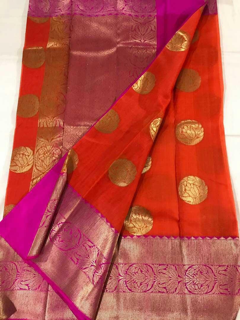 Yeola paithani saree images pure handloom banaras kora silk sarees  saree  pinterest