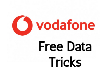 how to get free internet on vodafone