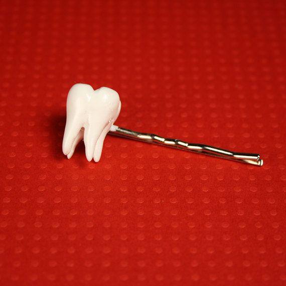 Wisdom Teeth, Teeth, Hair Pins