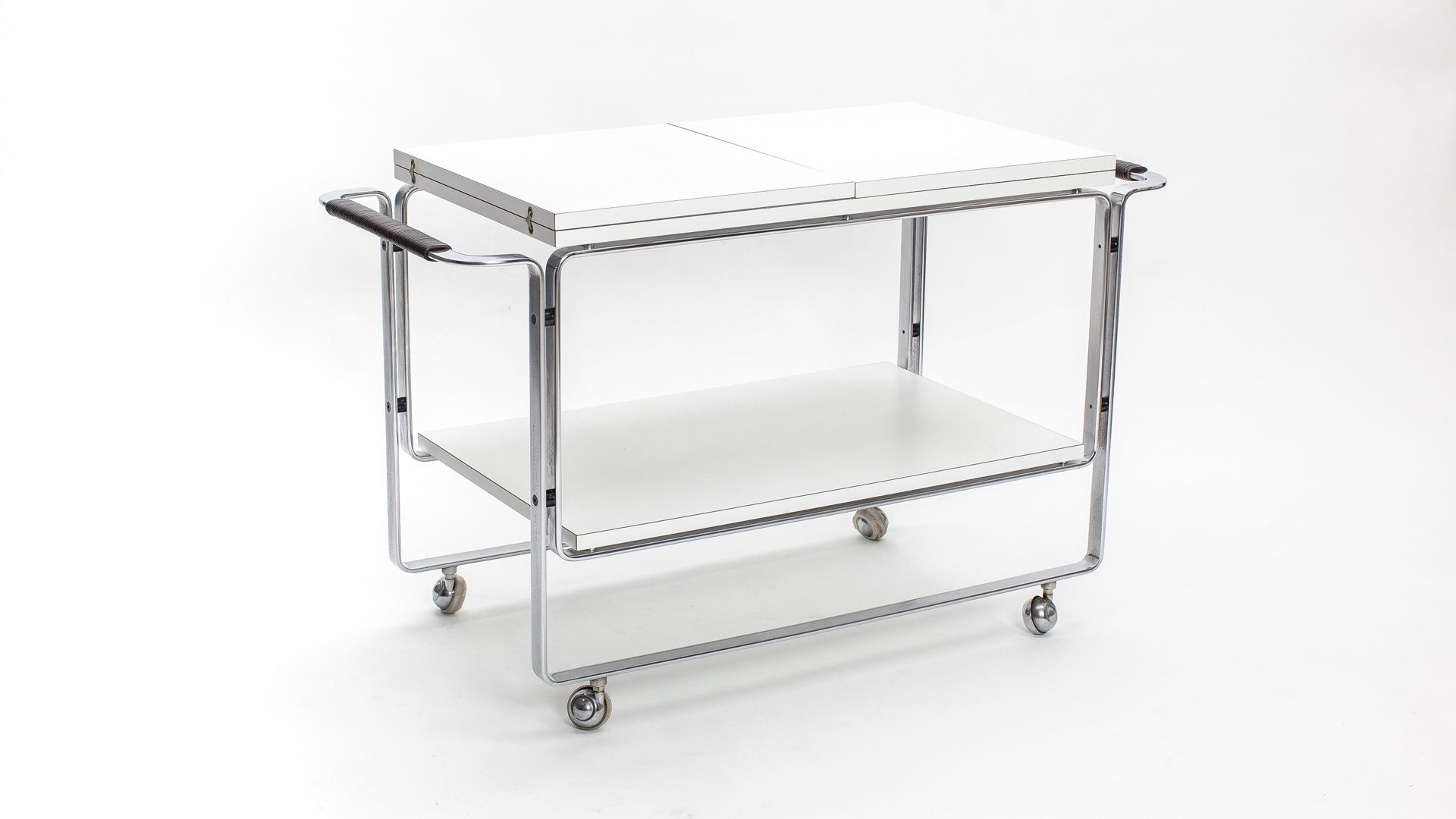 Serving Trolley| Horst Brüning | Alfred Kill