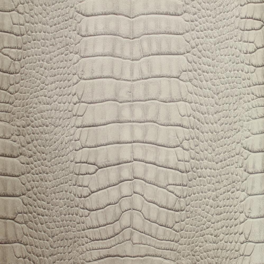 Luxury Faux Crocodile Wallcoverings: NEW LUXURY GALERIE NATURAL FAUX ALLIGATOR CROCODILE SKIN