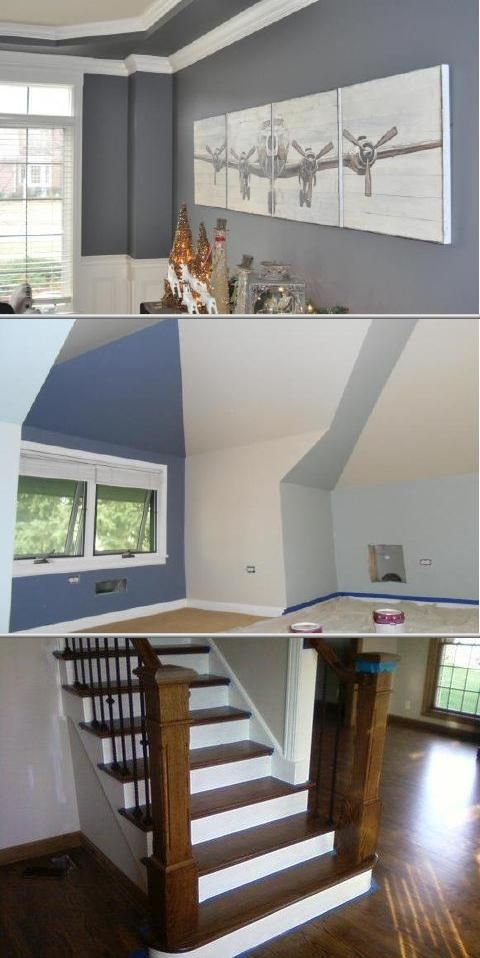 Give The Professionals Of This Business A Try If You Want Painting Contractors Who Do Custom Work Their Indoor Painting Painting Contractors Painting Services