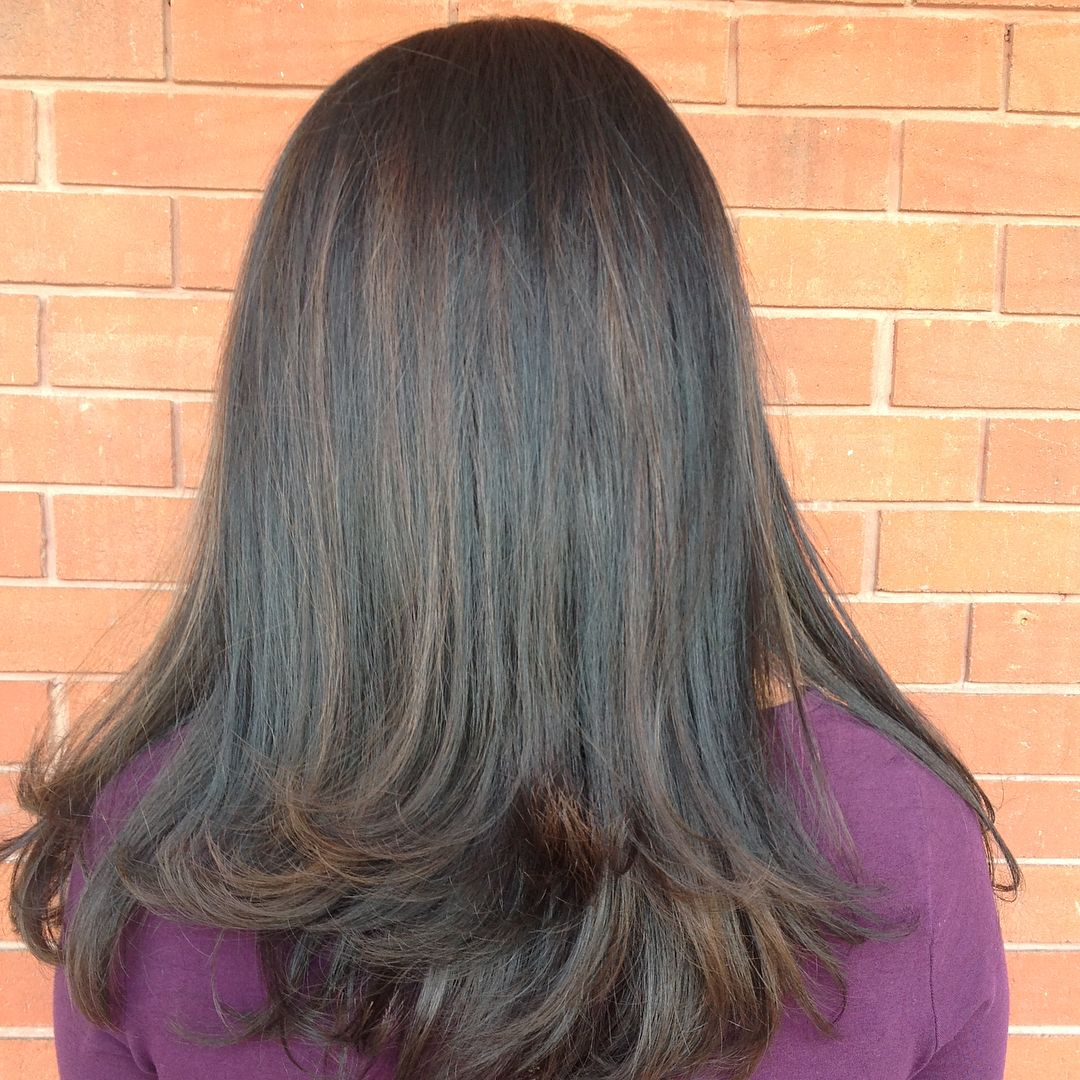 How much do you love all these beautiful fallhaircolor