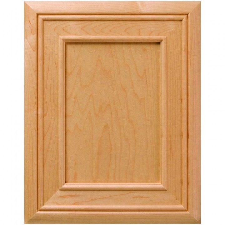 Monterey Nantucket Style Mitered Wood Cabinet Door Pinterest
