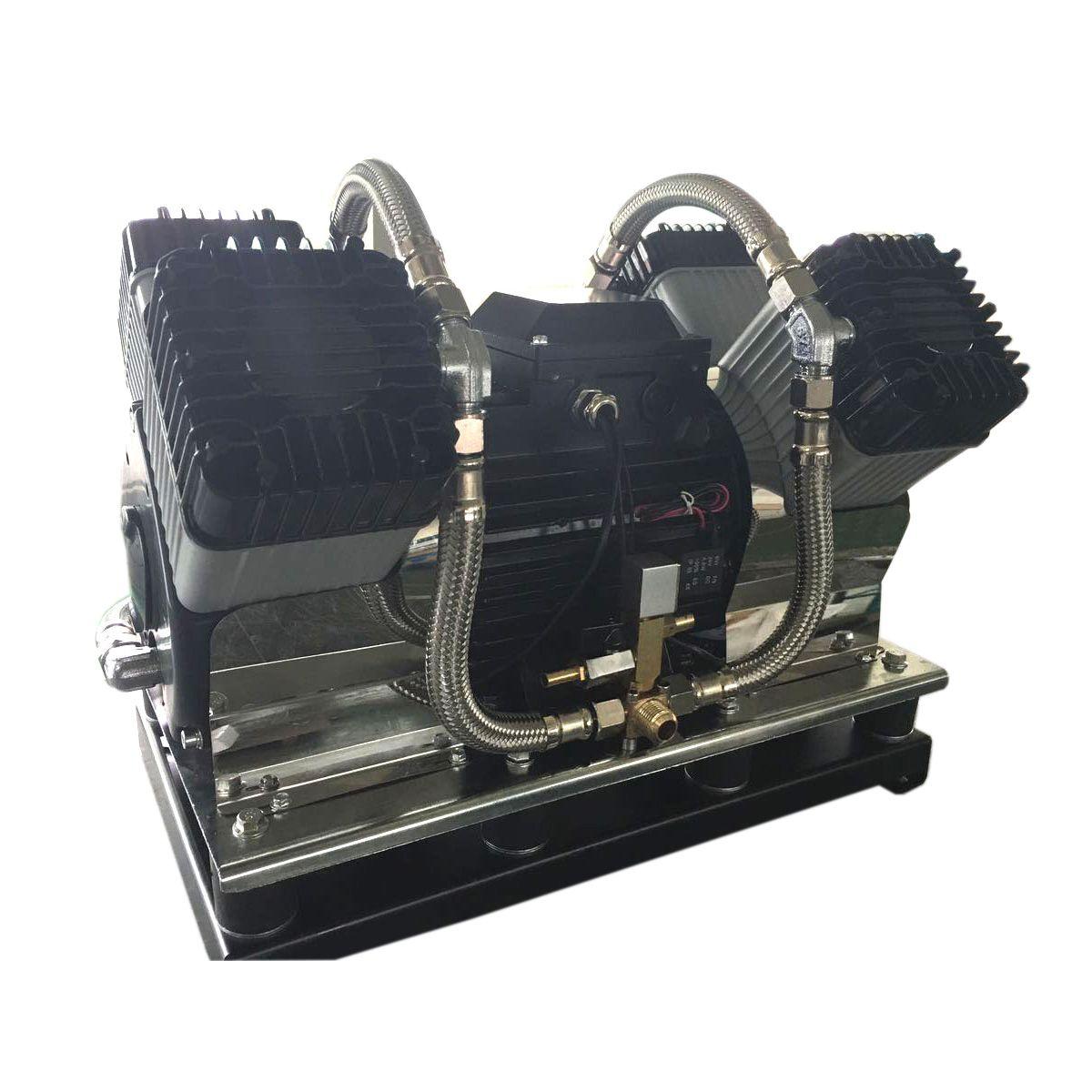 Piston type oilfree Air Compressor Air compressor