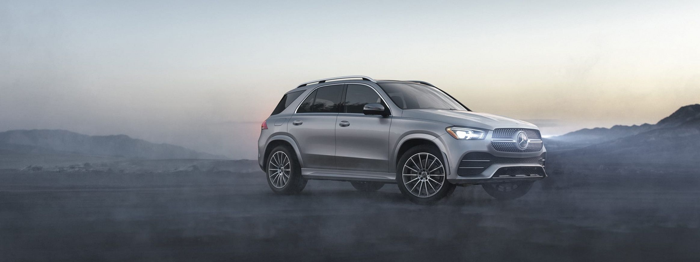 Mercedes New Gle 2020 Configurations