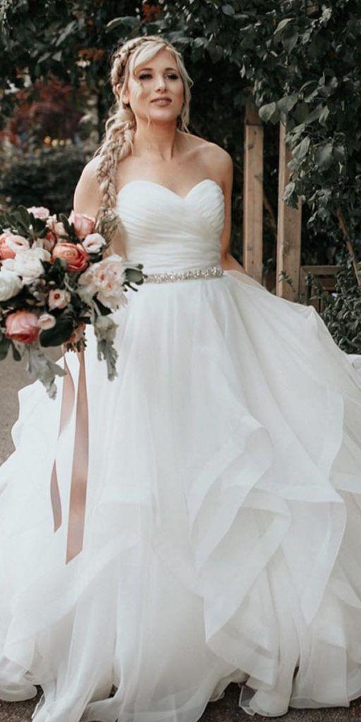 24 Graceful Plus Size Wedding Dresses Plus Wedding Dresses Lace