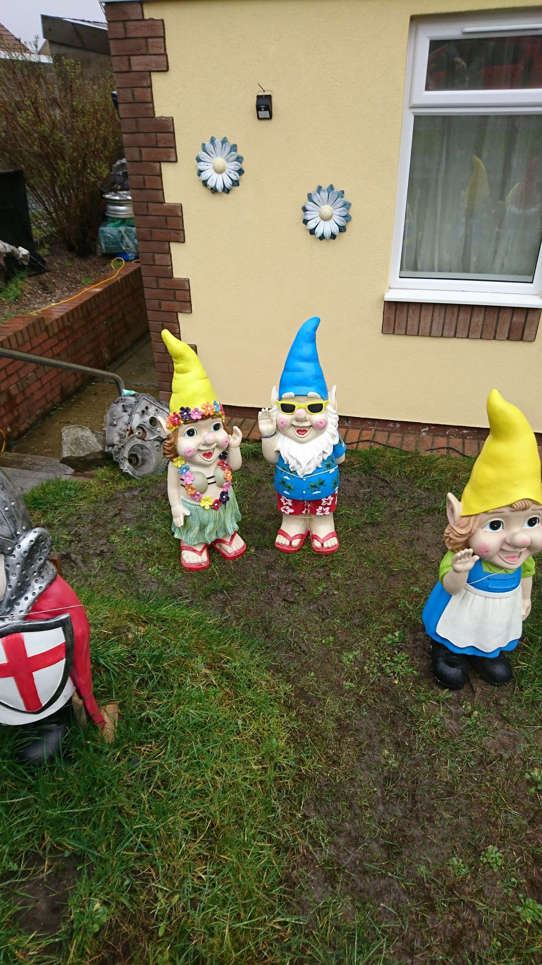 Pin by Tiffany Pineda on Gnomes | Pinterest | Gnomes