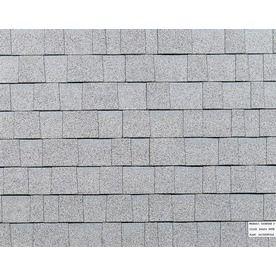 Best Oakridge Shasta White Ar Laminate Shingles House Rooms 400 x 300