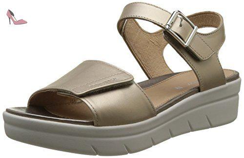 Sandales, color Noir , marca STONEFLY, modelo Sandales STONEFLY SWEET Ll 16 Noir