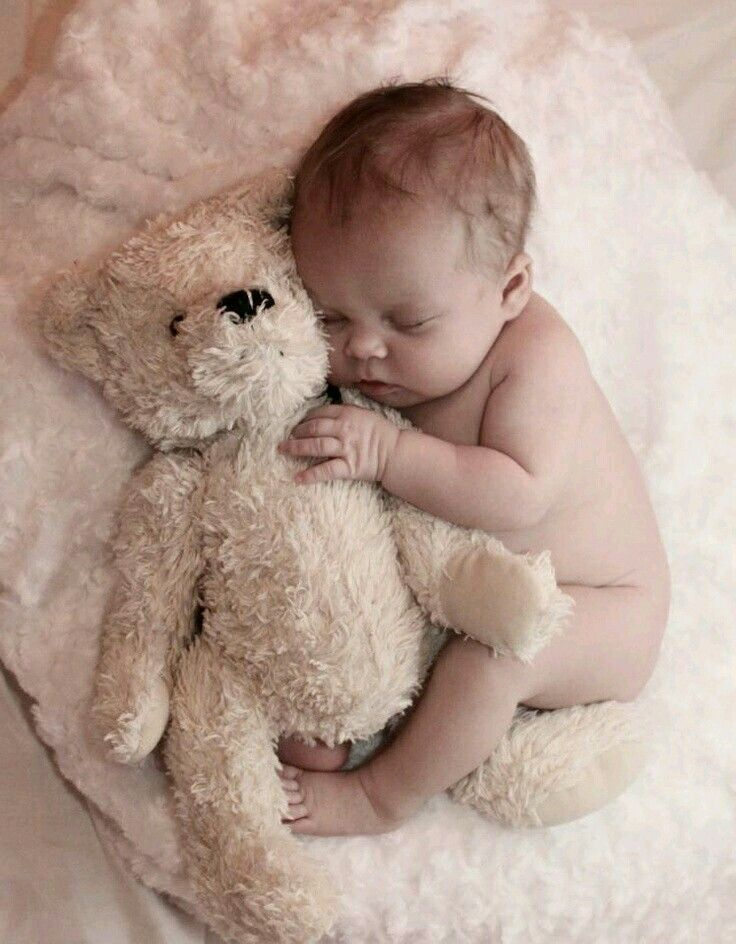 Photo Ideas To Do At Home For Very Young Babies Fotos De