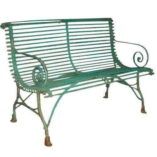 Best Banc De Jardin Fer Et Bois Ideas - Matkin.info - matkin.info