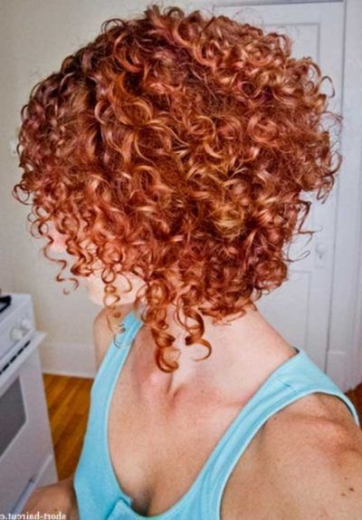 Curly Hairstyles 2015 Short Curly Hairstyles For Women  Short Hairstyles 2015 2016