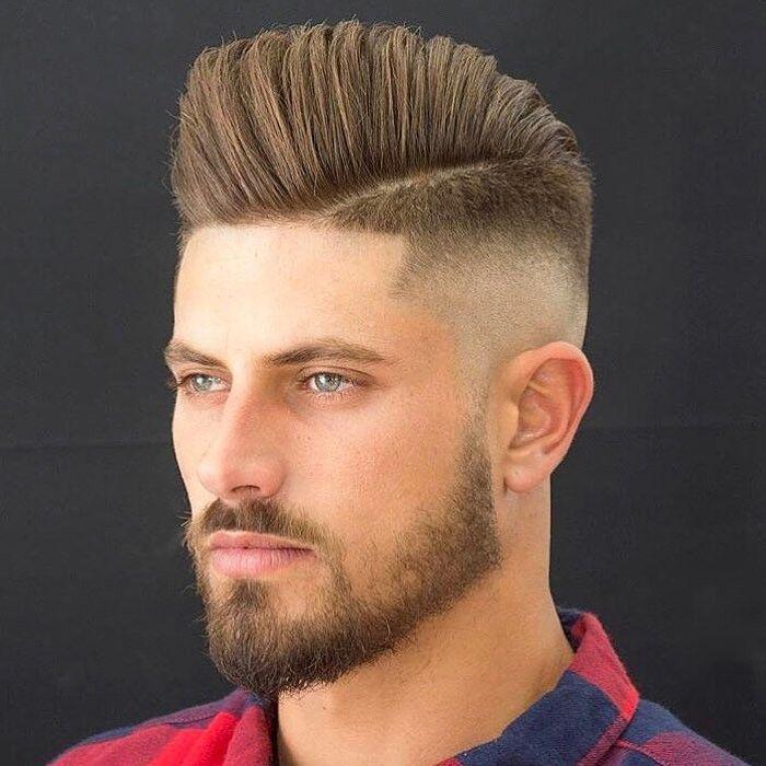 Taper Vs Fade Vs Taper Fade Haircuts Learn The Difference Taper Fade Haircut Fade Haircut Wavy Hair Men