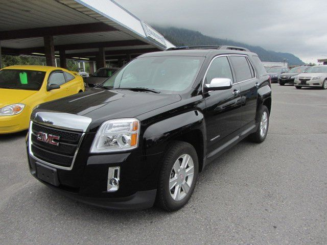 This Terrain Has Under 10 000 Kilometers One Owner Weathertech Mats In The Back And More It S Perfect For Running Errands Around T Trucks For Sale Gmc Terrain Used Cars