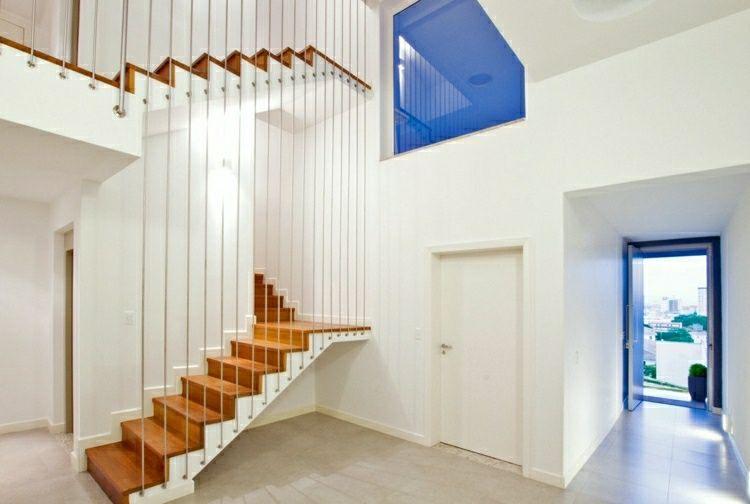 Escalier Design Pour Un Intérieur Moderne | Staircases And Modern